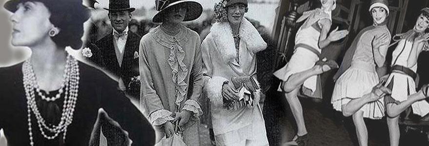 les années 1920